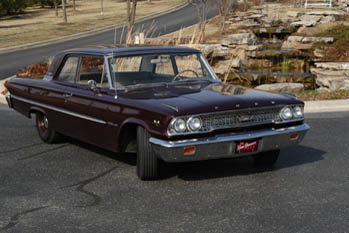 The Ford Galaxie Club Of AmericaWelcomes You America Is An Association Owners Dedicated To Restoration