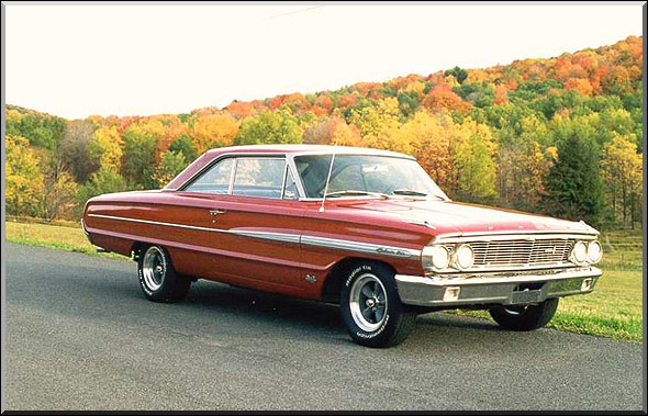 ford galaxie club of america 39 64 galaxie 500. Black Bedroom Furniture Sets. Home Design Ideas