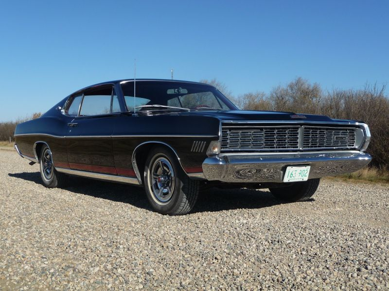 The Galaxie Quest My Lifelong Obsession With Fords