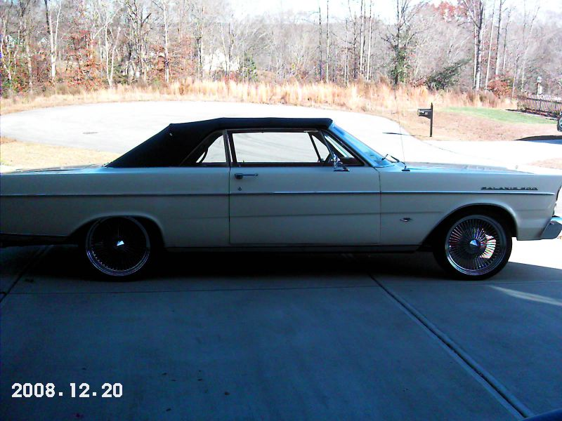 Ford Galaxie Club Of America For Sale