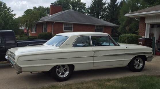 Ford Galaxie Club of AMERICA - FOR SALE