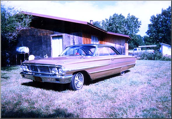 ford galaxie club of america for sale. Black Bedroom Furniture Sets. Home Design Ideas
